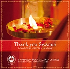 Thank you Swamiji- CD