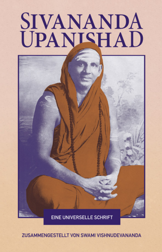 Sivananda Upanishad Deutsch