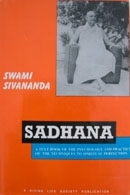 Sadhana-English